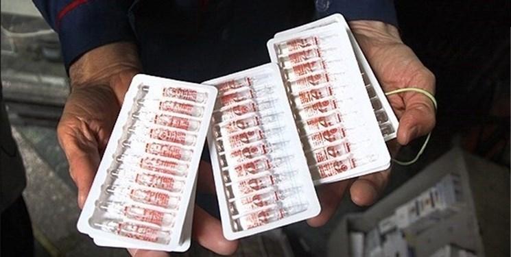چرا داروهای کرونایی وارد بازار سیاه میشوند؟ + اینفوگرافی
