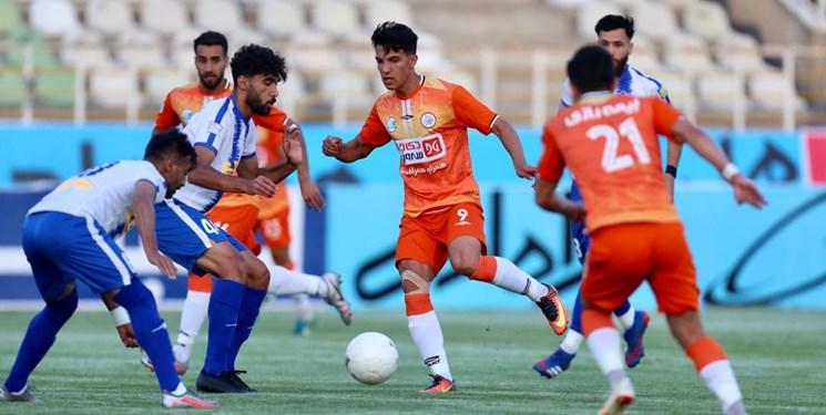 هفته اول لیگ دسته اول فوتبال  زنگ آغاز رقابتهای باشگاهی در پاییز!