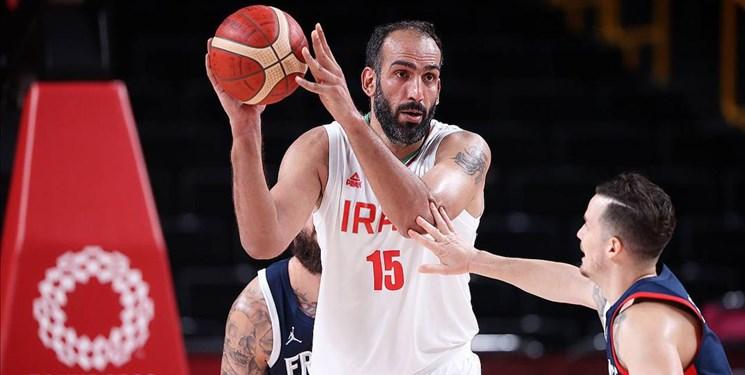 زمان اردوی تیمملی بسکتبال مشخص شد/ غیبت حدادی و احتمال حضور یخچالی در بحرین
