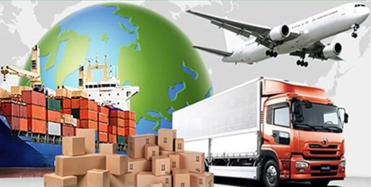 تجارت 22.5 میلیارد دلاری ایران با همسایگان