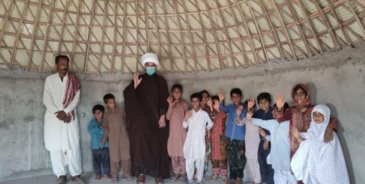 23 هزار مسجد و 1000 امام جماعت اهل سنت پایکار مشکلات مردم آمدند